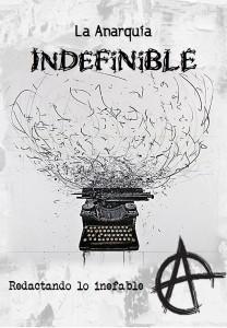 Portada Indefinible (INTERNET)